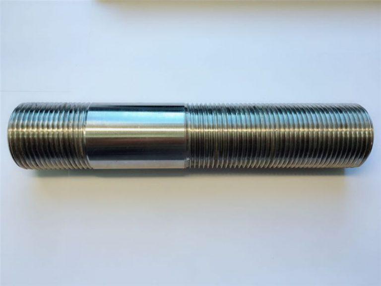 висококачествена сплав a453 gr660 шпилка a286