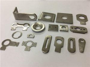 NO.58-A2-70 SS304 неръждаема стомана метална част