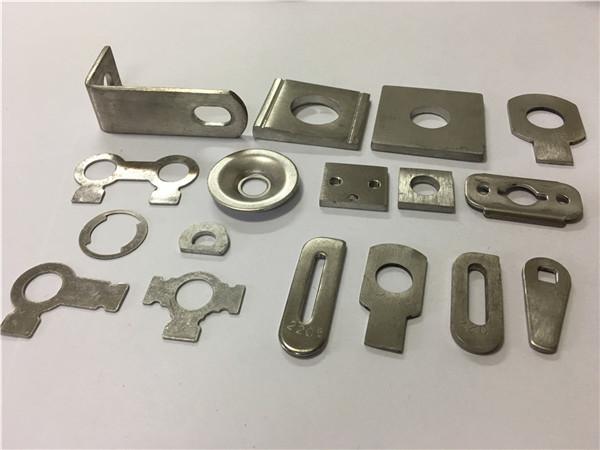 a2-70 ss304 неръждаема стомана метална част