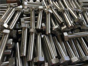№ 100 професионален алуминиев болт A-286 за търговци на едро