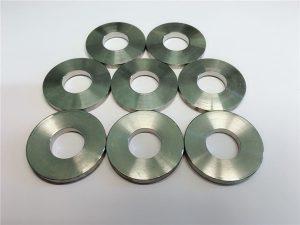 №20-DIN6796 Шайба за заключване от неръждаема стомана