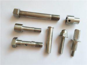 No.26-Oem Високоточни стандартни Ss крепежни елементи