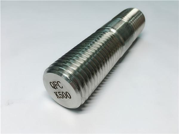 добра цена cnc обработка по поръчка изработена вътрешно резбова пръчка
