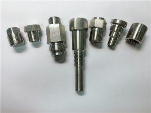 No.67-висококачествени скрепителни машини от неръждаема стомана Oem, изработени от механична обработка с ЦПУ