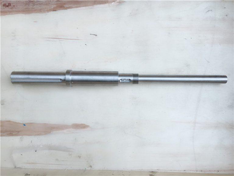 анкерни болтове, изработени по поръчка от неръждаема стомана с неръждаема стомана