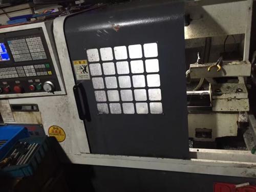 CNC машина